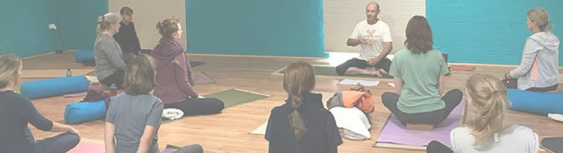 Yoga on the Farm Workshops