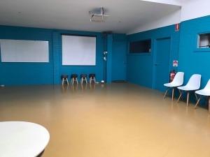 Studio Metta 2