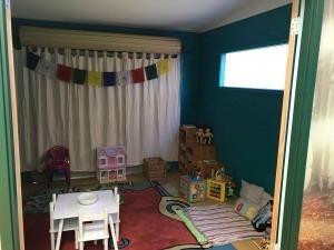 Studio Metta 5 - Kids area